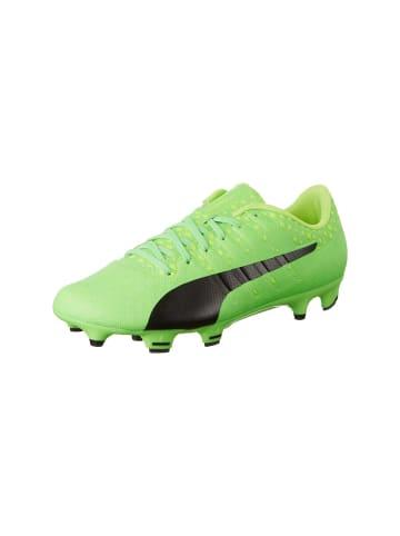 Puma Sportschuhe in grün