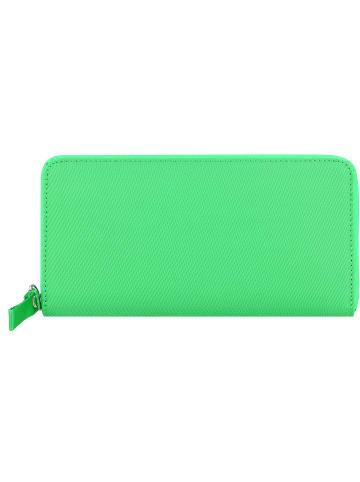 George Gina & Lucy Big Cash Geldbörse 20 cm in green
