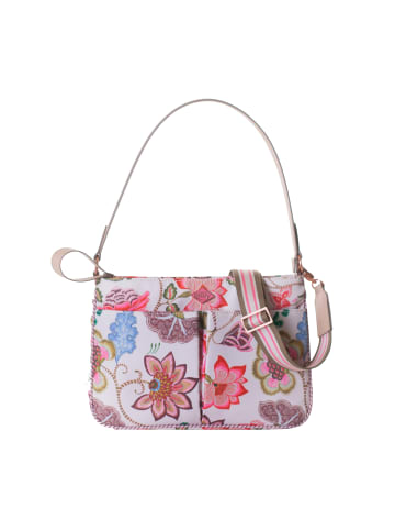 Oilily Royal Sits Schultertasche 28 cm in oatmeal