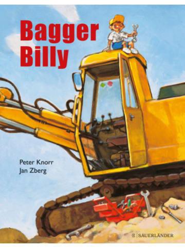 FISCHER Sauerländer Bagger Billy