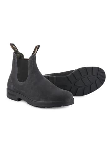 Blundstone Chelsea Boots Modell 1910 in Grau