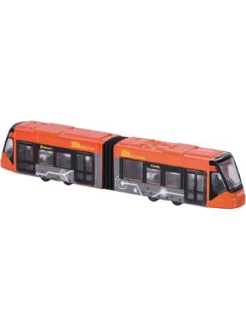 Majorette MAN Siemens Avenio Tram