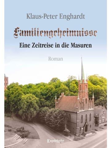 Engelsdorfer Verlag Familiengeheimnisse - Eine Zeitreise in die Masuren | Roman