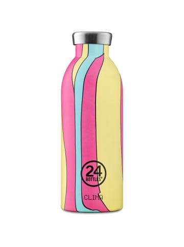24Bottles Kaleidos Clima Trinkflasche 500 ml in alice