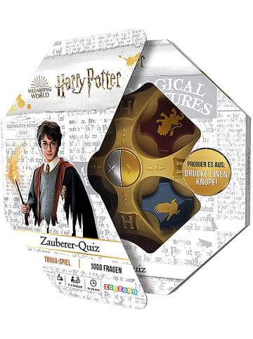 ZanZoon Harry Potter Zauberer-Quiz