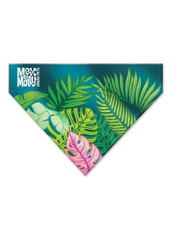 Max&Molly Bandana Tropical XS/S: 12,5 x 10 cm