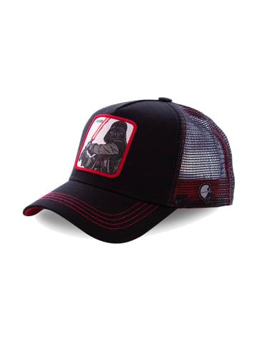 Capslab Cap in Vader