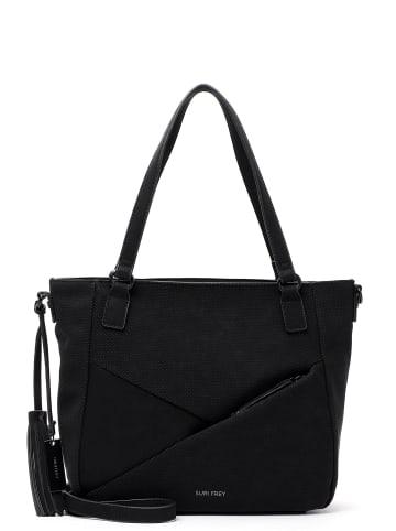 SURI FREY Shopper Romy-Su in black