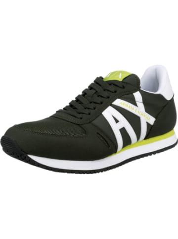 Armani Exchange Sneakers Low