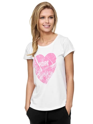 Decay T-Shirt in rosa