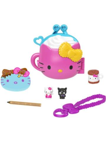 Mattel Hello Kitty & Friends Minis Kakao-Campingplatz