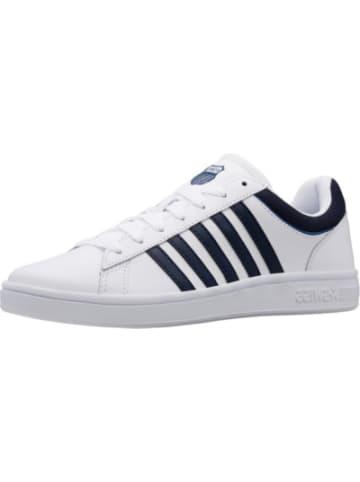 K-SWISS Court Winston Sneakers Low