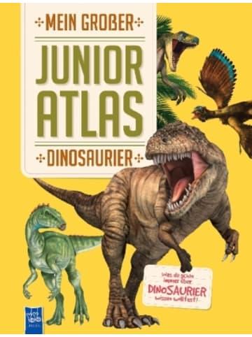 YoYo Books Mein großer Junior Atlas - Dinosaurier