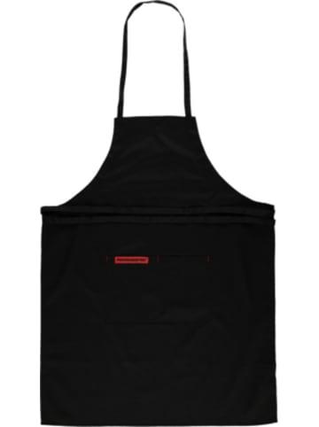 """Feuermeister® Grill- & Küchen-Schürze """"BBQ"""" mit 2 Taschen"""