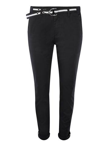 Bianco Jeans  Hose ESSONITE in Black