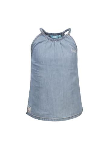 Lief Top Jeans in light blue denim