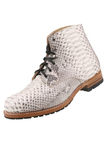 Sendra Boots Stiefel in Beige