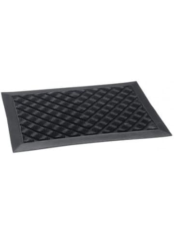 "MD-Entree Outdoor Gummi Fußmatte ""V-Power"" 45x65 cm"