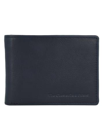 The Chesterfield Brand Marvin Geldbörse RFID Leder 10,5 cm in black