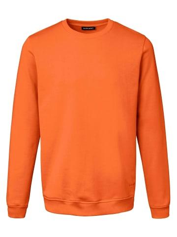 LOUIS SAYN Sweatshirt Sweatshirt in orange