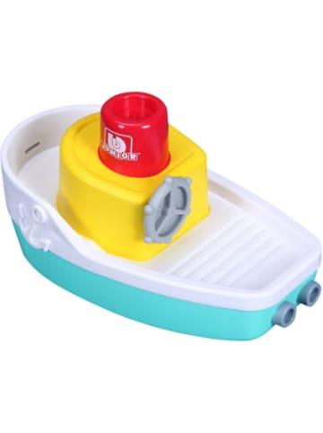 BB Junior Splash`N Play Boot Spraying Tugboat, 15,2 cm