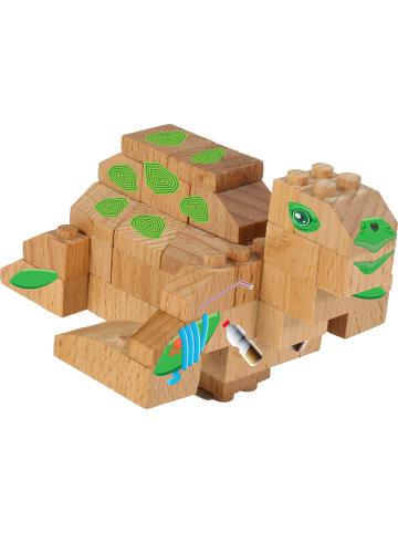 FabBrix FABBRIX - WWF Sea Turtle Holzbausteine