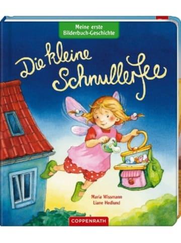 Coppenrath Meine erste Bilderbuch-Geschichte: Die kleine Schnullerfee