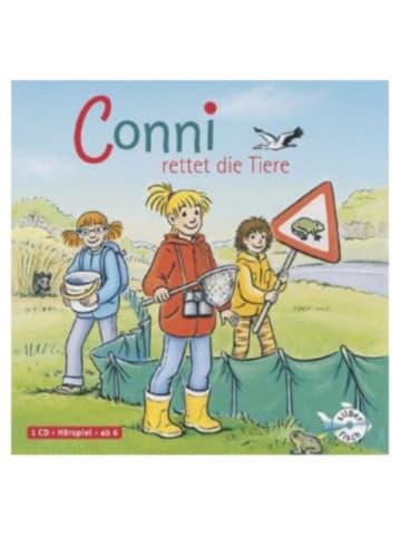 Conni Meine Freundin Conni: Conni rettet die Tiere, Audio-CD
