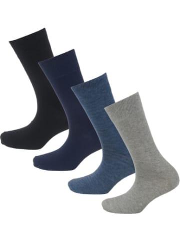 S. Oliver 4 Paar Socken