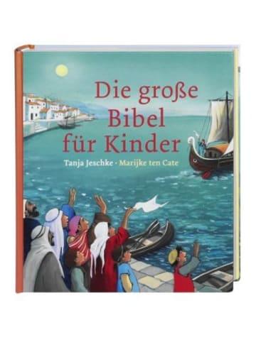Deutsche Bibelgesellschaft Die große Bibel für Kinder