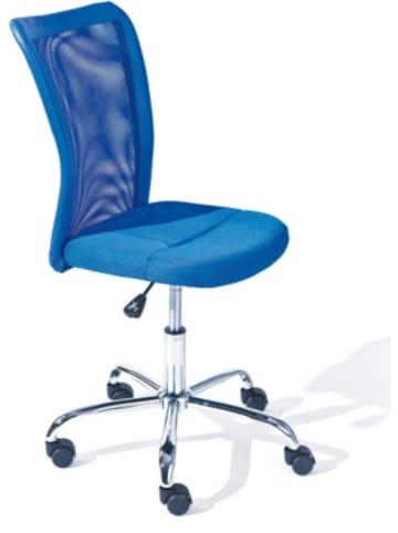 Inter Link Drehstuhl AIKE, blau