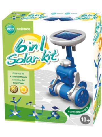 Edu-Toys 6in1 Solarmodell