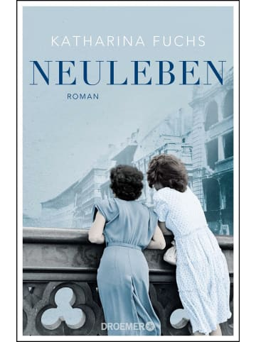 Droemer Neuleben | Roman