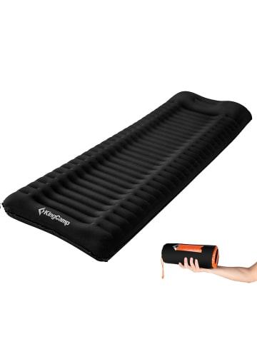 KingCamp Isomatte Comfort Deluxe in black