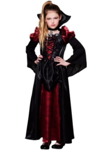 Boland Kinderkostüm Vampire queen (10-12 Jahre)