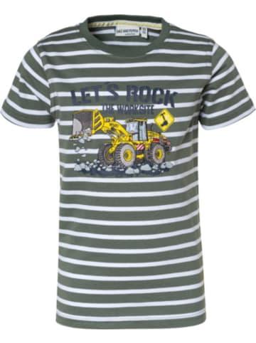Salt and Pepper  T-Shirt , Fahrzeuge