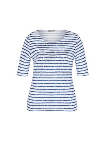 Rabe T-Shirt in MARINE