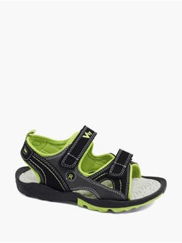 VTY  Sandale schwarz