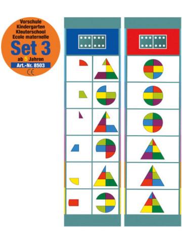 Magnetspiele Flocards Set 3: Vorschule ab 5 Jahre