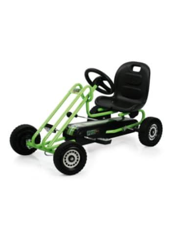 Hauck Lightning - Go-Kart Race Green