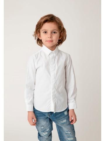 Gulliver Hemd in Weiß