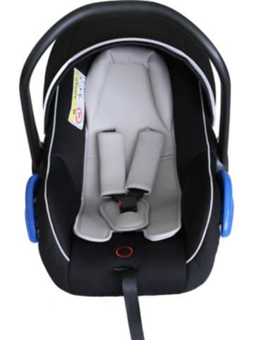 Qeridoo Babyschale für Fahrradanhänger Kidgoo