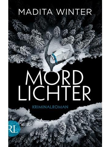 Rütten und Loening Verlag Mordlichter | Kriminalroman