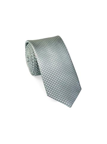 UNA Germany Krawatten in grau
