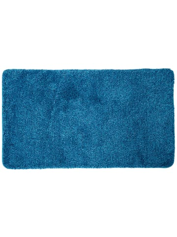Pacific Pacific Badteppich Chillout in Blau Mix