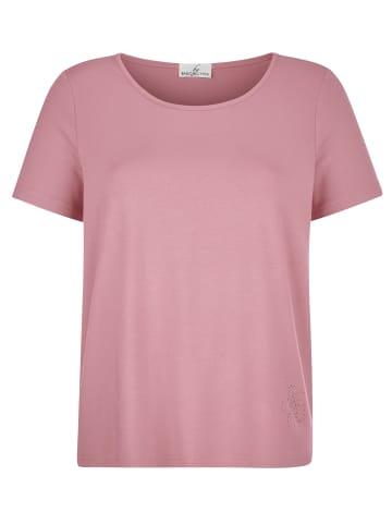 Basically you Shirt in Altrosa