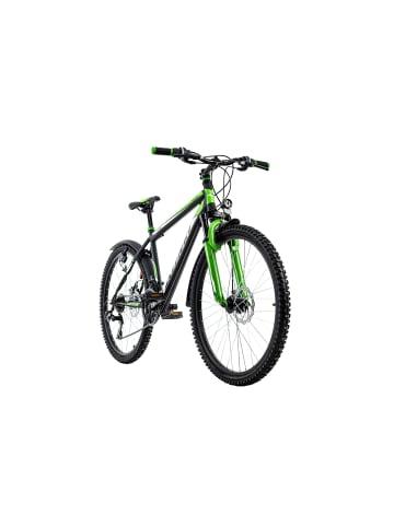 KS CYCLING Mountainbike Hardtail 26'' Xtinct in schwarz-grün