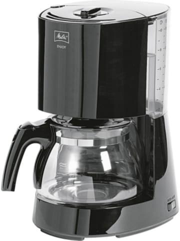 Melitta Kaffeeautomat für 10 Tassen, 1,25l, 1.000Watt