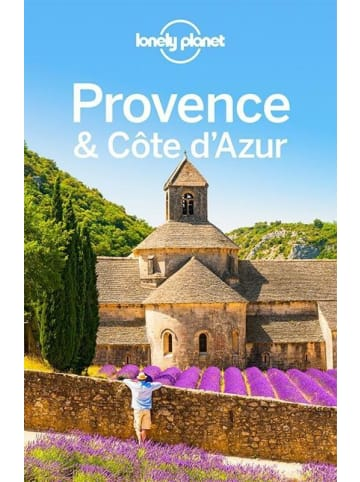 Mairdumont Lonely Planet Reiseführer Provence, Côte d'Azur