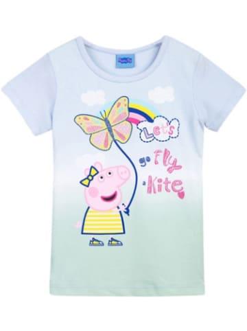 Sandmännchen Peppa Pig T-Shirt